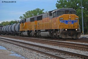 UP SD60Ms CPLG 0089 7-12-14 by eyepilot13