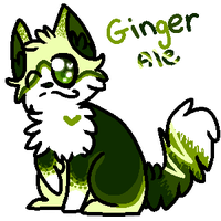 Ginger Ale by campfyre