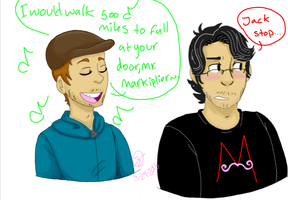 Jack And Markimoo 1 by richtofenluvr