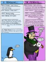 Nobody Loves Cobblepot Part 1 by TheMonkeyYOUWant