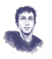 Toby Tobuscus Turner by panicward