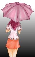 OP Kana Rain Sequence 1 Color by C-quel
