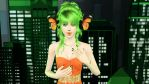 Gumi's formal clothes picture 2. by ng9