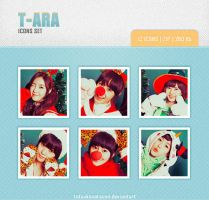 T-ara avatars set2 12 pic. by Minyoung-ssi