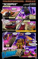 Scooped by Transformers-Mosaic