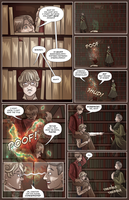 Infinite Spiral: Ch01 P11 by novemberkris