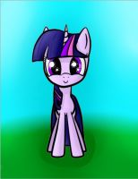 Front View Twilight by Kittygirl12345678