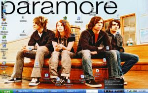 Paramore equals LOVE by light-of-the-world1