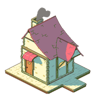 Pixel House Gif by UnknownSpy