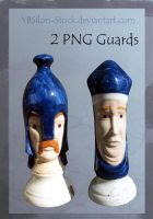 Guards by YBsilon-Stock