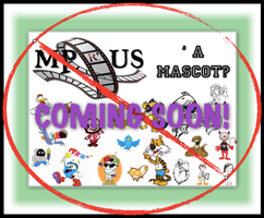 MPR' US 'A Mascot? Help Please by Woody-Lindsey-Film