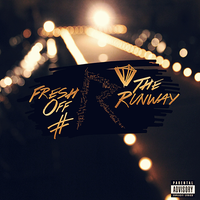Rihanna - Fresh Off The Runway CD COVER by GaGanthony
