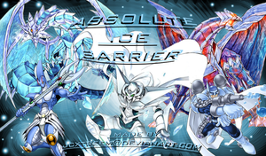 Absolute Ice Barrier by jcxtreem