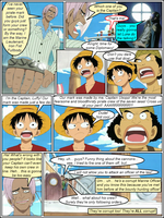 One Piece: Grand Line 3.5-443 by DragonTrainer13