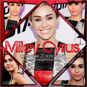 +Miley Cyrus #37 by rockwithmebaby