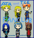 ATA and TCE ID Contest Entry by Black-Kat-55