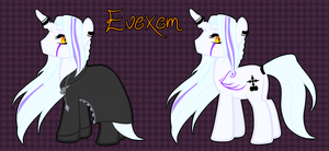Evexem by Arxielle