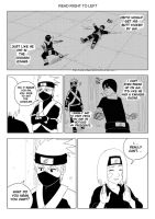 Kakashi Gaiden- One of a Kind Page 6 by BotanofSpiritWorld