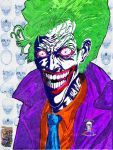 Joker 'colab' by CDL113