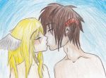 LotS Pairings Contest-Rooriel by SugaryLovewish