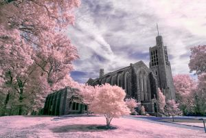 Valley Forge Washington Memorial Chapel by swiftmoonphoto