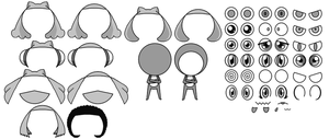 Keroro Base with Accessories Coming Soon by SLO-MO-TION