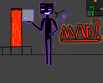 U Ender? by Endermanplz