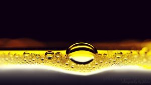 Liquid Gold by FeliDae84