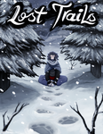 Lost Trails - cover by ClaraCD