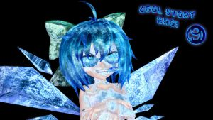 Cool Story Cirno by Primantis