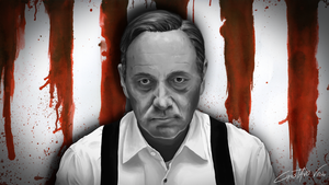 Frank Underwood by Gvs-13