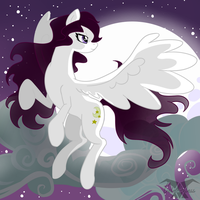 Moonduster by Celestialess