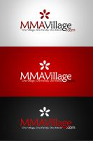 MMA Village by IkeGFX