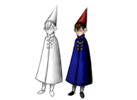 Wirt pencil by Ccs8m