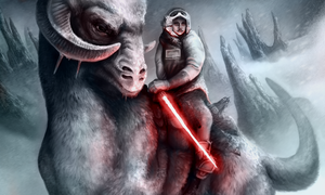 Hoth by Temr
