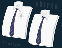Shirts by 1Reticle