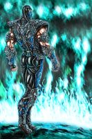 SUB-ZERO by MIDWOOD