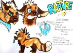 Rapture Reference .:2014:. by Ice-Neko890