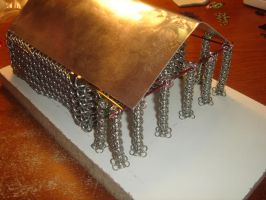 Chainmail Pieces by montanaflash23