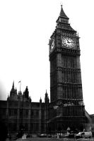 big BEN by red5