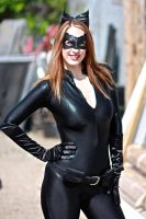 Dark Knight Rises Catwoman by cosplaynut