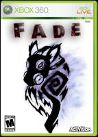 Fade-my FAKE Xbox360 game by arcanineryu