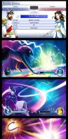 UBFR5 - Dissidia: Battle Frontier by arkeis-pokemon