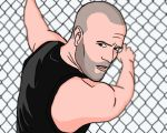 Jason Statham by HappInesFactory