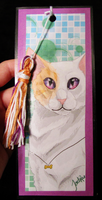 Stixx Bookmark -comm 2- by xxMoonwish