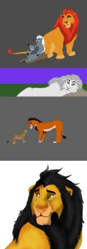 Pics I may finnish in the future by coolrat