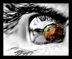 the world through his eyes 2 by jermio