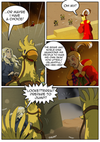 FFVI comic - page 96 by ClaraKerber