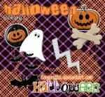 Hallowen pack de png by SofiEdicciones