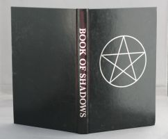 Book of Shadows - Magic Stock by Sassy-Stock